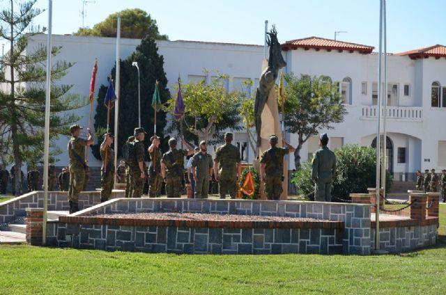 La AGA sorprende a los vecinos de Santiago de la Ribera con una marcha de todos sus alumnos por el centro de la localidad - 4, Foto 4