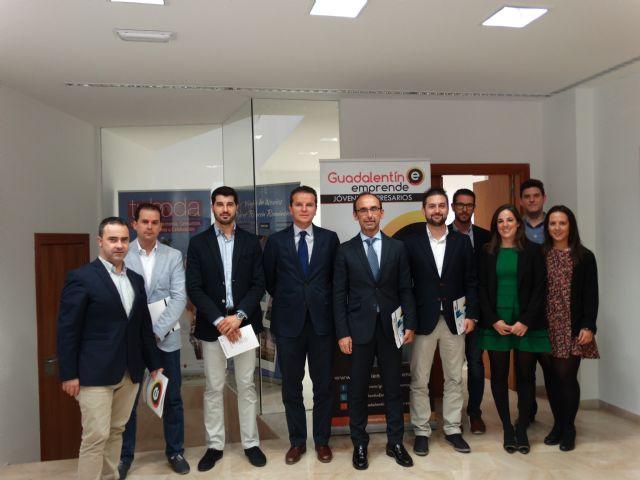 COFIDES facilita la internacionalización de los proyectos de Guadalentín Emprende - 1, Foto 1