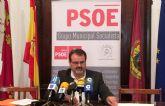 PSOE: 'El Ayuntamiento percibió 2,1 millones de euros para la demolición de edificios en ruina que no se han llevado a cabo'