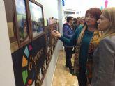 La Secretaria de Estado de Política Social e Igualdad visita el Centro Multidisciplinar 'Celia Carrión Pérez de Tudela'