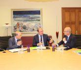 Reunión de la Comisión Delegada de Economía