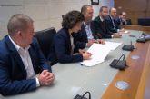 Totana se adhiere a la Red para la Participación Ciudadana en virtud de un convenio de colaboración entre ambas administraciones