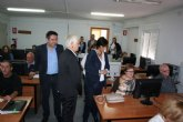 505 alumnos amplían su formación en el Centro de Educación de Personas Adultas de Alcantarilla