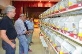 San Javier se convierte hoy y mañana en la capital de la ornitología con los mejores ejemplares de España