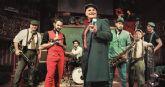 Aplazado el concierto de Troupers Swing Band por previsión de tormentas el domingo