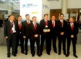 Los premios Emprendedor XXI reconocen un año más el potencial empresarial de la Región de Murcia