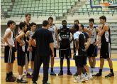 David Fatoki refuerza al UCAM Murcia EBA