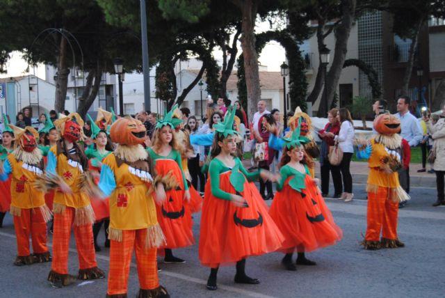 San Pedro del Pinatar celebra la Noche de Brujas - 2, Foto 2