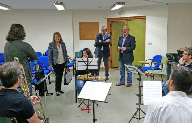 Educación refuerza las enseñanzas artísticas superiores de música a través del Conservatorio Superior ´Manuel Massotti Littel´ - 1, Foto 1