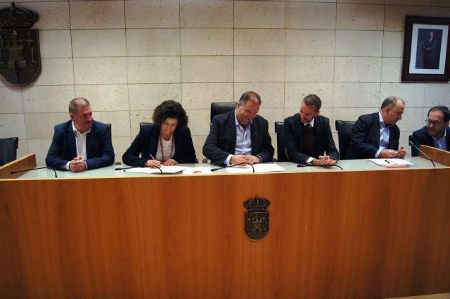 Totana se adhiere a la Red para la Participación Ciudadana - 3, Foto 3