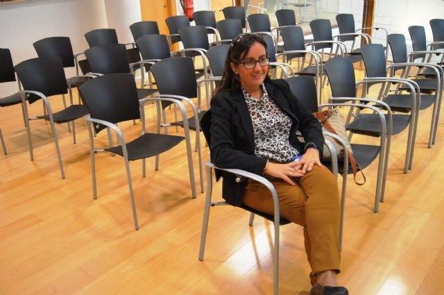 Totana se adhiere a la Red para la Participación Ciudadana - 5, Foto 5