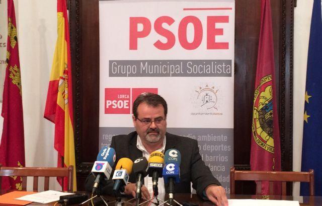 PSOE: El PP se opone a que los damnificados por los terremotos perciban sus indemnizaciones de forma inmediata - 1, Foto 1