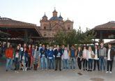 Alumnos de los cinco continentes comienza el MBA Sports Management de LaLiga - UCAM University