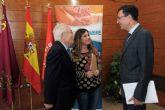 El Alcalde destaca la 'labor insustituible' que realiza Proyecto Hombre en Murcia con personas que sufren adicciones