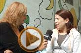 Entrevista al nuevo Club R�tmica Totana