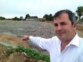 Ciudadanos San Pedro del Pinatar denuncia que el Gobierno municipal incumple la Ley de Residuos en los accesos al municipio