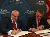 La UCAM y la ACB presentan un Máster jurídico y de gestión deportiva