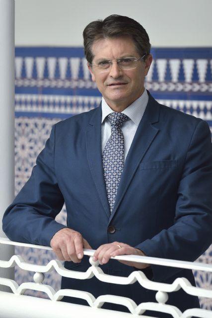 Francisco Jódar: La comisión de investigación del auditorio de Puerto Lumbreras está viciada porque su presidente es juez y parte - 1, Foto 1