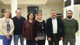 Se ratifica el nombramiento de las alcaldesas-ped�neas de Las Viñas-Carivete, La Huerta y L�bor