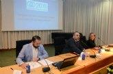 Expertos debaten en la Universidad de Murcia sobre los desafíos del derecho de aguas