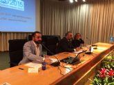 Gómez participa en el congreso ´Desafío de la Ley de Aguas. Variables jurídicas, económicas y ambientales´