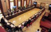 El Consejo Social aprueba las conclusiones presentadas por las mesas de trabajo para diseñar la Estrategia de Ciudad Murcia 2020