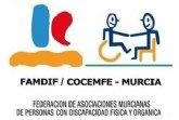 Los estudiantes de la universidad de Murcia se acercan a la discapacidad