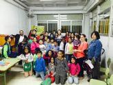 76 colegios ceden sus instalaciones para que servicios sociales y ONG´s realicen actividades con niños en horario extraescolar