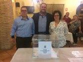 Ana Mar�a Garc�a es ratificada como alcaldesa-ped�nea de El Raiguero, mientras eligen a Mar�a Jos� Romero en la diputaci�n de Mort�