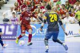 PREVIA 9ª Jornada LNFS - ElPozo Murcia FS vs Fc Barcelona Lassa