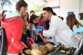 La UCAM participa en la Semana de la Ciencia con más de una veintena de actividades