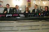 El Alcalde subraya el carácter de 'innovación, modernidad y cosmopolitismo' que aporta Murcia Gastronómica