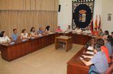 Puerto Lumbreras se declara 'Ciudad Solidaria con el Alzheimer'
