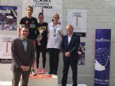 Cristina García y Javier Villegas ganan la IV Carrera Popular de Manos Unidas