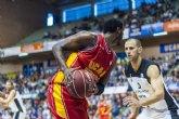 El UCAM Murcia acribilla al Dominion Bilbao Basket (96-68)