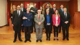 La UCAM crea el Foro Español de Debate Universitario