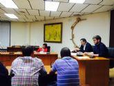 Reuni�n del Consejo de Participaci�n Ciudadana
