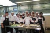 Grado en Gastronomía de la UCAM