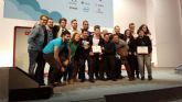 Dos alumnos de la Universidad de Murcia consiguen Premio Yuzz nacional para emprendedores