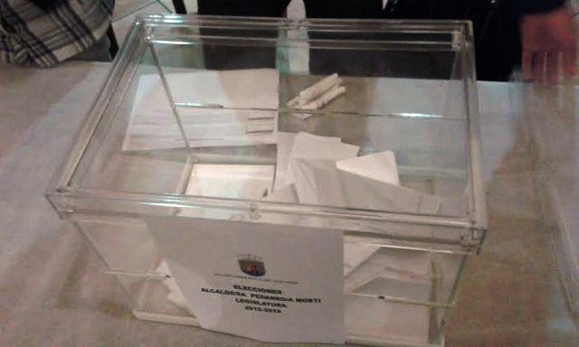 El acto de toma de posesión de los nuevos alcaldes-pedáneos será el jueves, 17 de diciembre, a partir de las 21:00 horas, en el salón de plenos, Foto 1