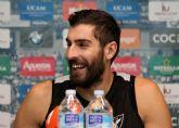 """""""Lo importante fue la victoria, el MVP es anecdótico"""""""