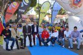 El Ayuntamiento pone un marcha un programa pionero de apoyo a deportistas locales de alto rendimiento