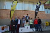 El PDM promueve el atletismo entre los escolares del municipio