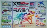 Este jueves, cierre de inscripciones para la Media Maratón 'Villa de San Javier'