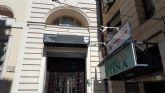 Ahora Murcia pide al ayuntamiento  que colabore con los comercios para que el casco histórico 'tenga buena imagen'