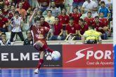 Lima: 'En Liga existe la posibilidad de recuperar, empezando por éste sábado en Antequera'