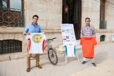 300 ciclistas participar�n en la XX marcha mtb Bah�a de Mazarr�n