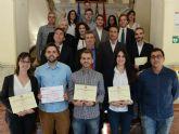 El Consejo Social de la Universidad de Murcia premia al mejor proyecto de creación de una empresa