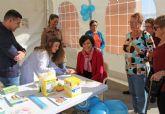 Puerto Lumbreras celebra el Día Mundial de la Diabetes con controles gratuitos de glucosa y la I Marcha Saludable contra la Diabetes