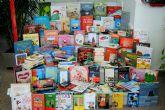 La biblioteca de San Pedro del Pinatar recibe por decimoquinta vez el premio María Moliner